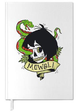 Mowgli Terminplaner