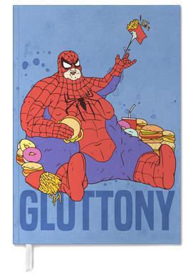 Gluttony -Terminplaner