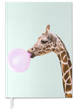 Giraffe Agenda