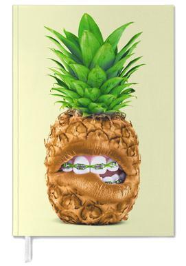Teen Pineapple Personal Planner
