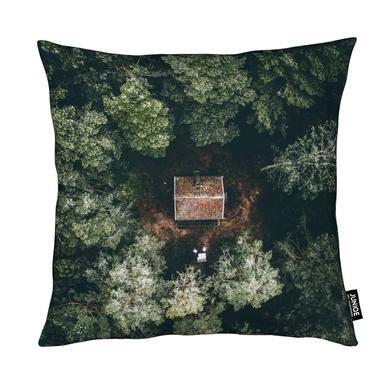 Hidden Gem Cushion