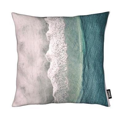 Ocean Waves 1 Kissen