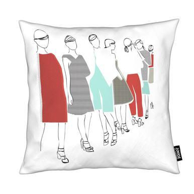 Catwalk Cushion