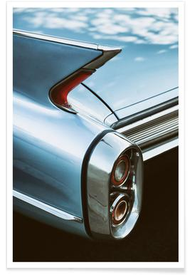 Cadillac Sky poster
