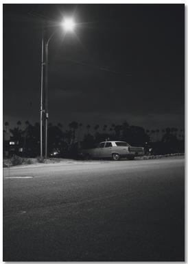 At Night Notebook