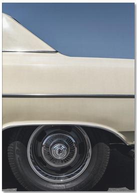 Chevrolet Malibu Notepad