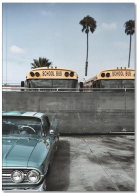 Impala School II Notebook