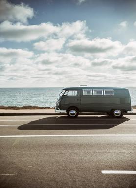 Auto Bilder Auf Leinwand Online Bestellen Juniqe