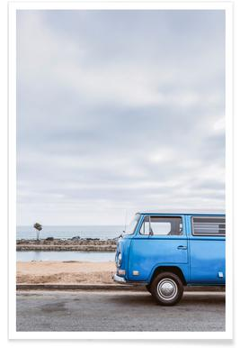 Blue Lagoon -Poster