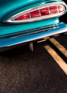 Impala Colors -Leinwandbild