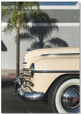 San Diego Plymouth Notitieboekje