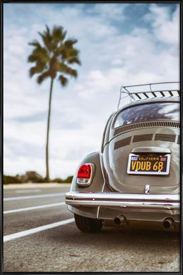 VDUB68 Poster in Standard Frame