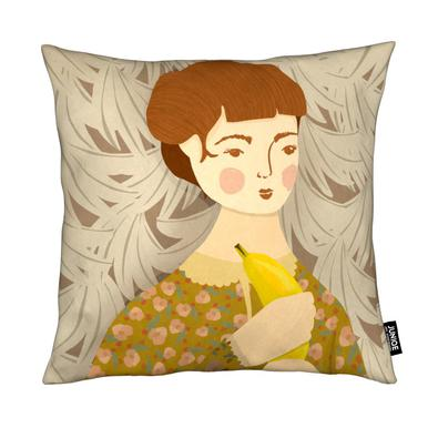 Hold and Smile Cushion