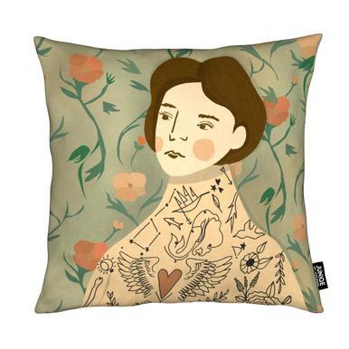 Lady Cushion