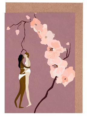 Loving Ladies cartes de vœux
