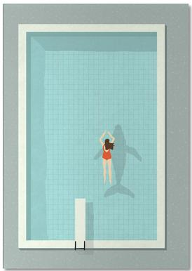 Pool Notepad