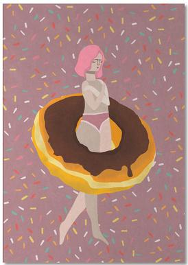 To Eat or Not to Eat Notepad