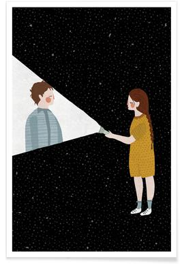 I Found You Poster