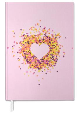 Hello Sweetheart Personal Planner