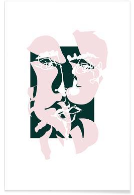 Modern Art 2 Poster