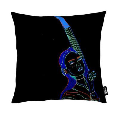 Reach For The Weekend Cushion