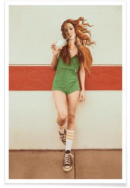 Venus Chillout Poster