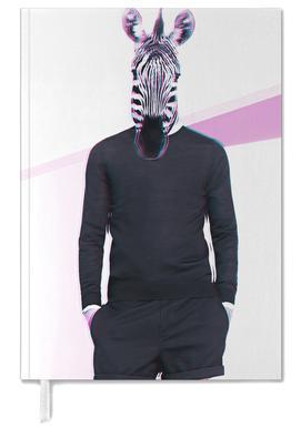 Zebra agenda