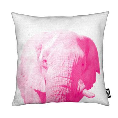Elephant 02 Cushion