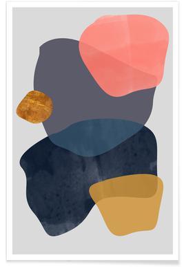 Greta No. 06 -Poster