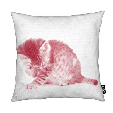 Kätzchen 01 Cushion