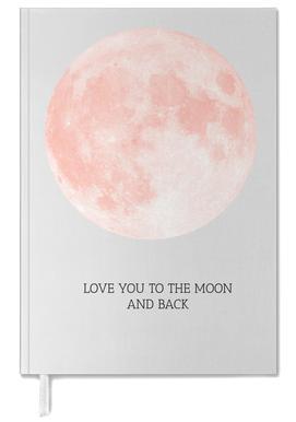 Moon agenda