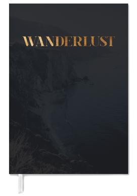 Wanderlust agenda