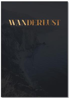 Wanderlust Notitieboekje