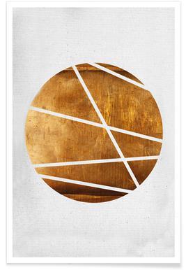 Circle -Poster
