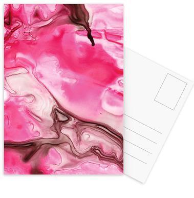 Bloom 02 cartes postales