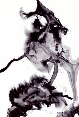 Float 03 -Acrylglasbild