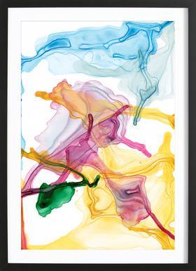 Spring 01 Framed Print
