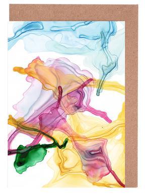 Spring 01 Greeting Card Set
