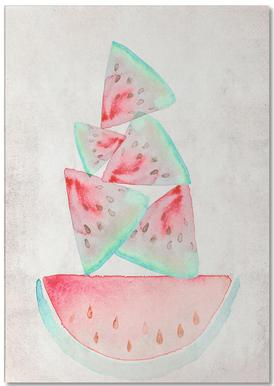 Melonen Notepad