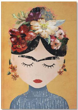 Frida Notizbuch