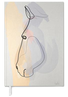One Line Horse 1711 Agenda