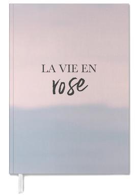 La Vie En Rose agenda