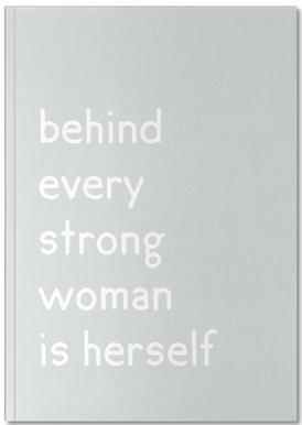 Herself Notebook