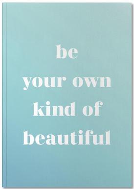 Your Own Kind Notitieboekje