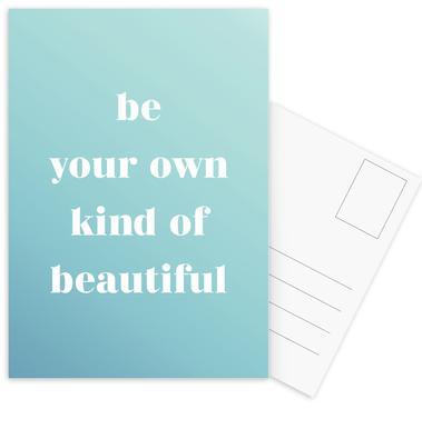 Your Own Kind cartes postales