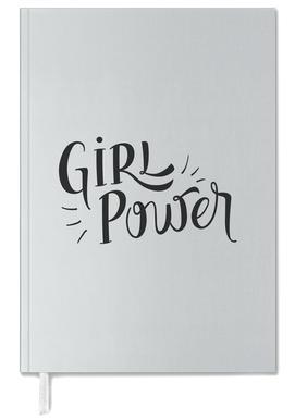 Girl Power agenda