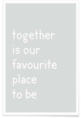 Together affiche