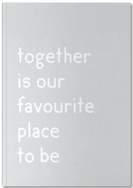 Together Carnet de note