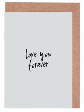 Eternal cartes de vœux