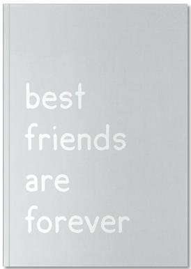 Friendship Carnet de note